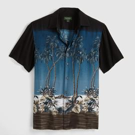 David Taylor Men's Hawaiian Shirt at Kmart.com