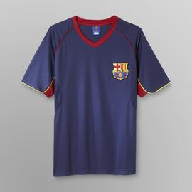 Men's Soccer Shirt - F.C. Barcelona at Kmart.com