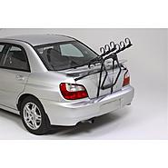 Schwinn 3 Bike Trunk Rack at Sears.com