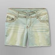 Bongo Junior's Colored Denim Shorts at Sears.com