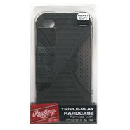 Rawlings iPhone 4 Hard Case - Black at Kmart.com