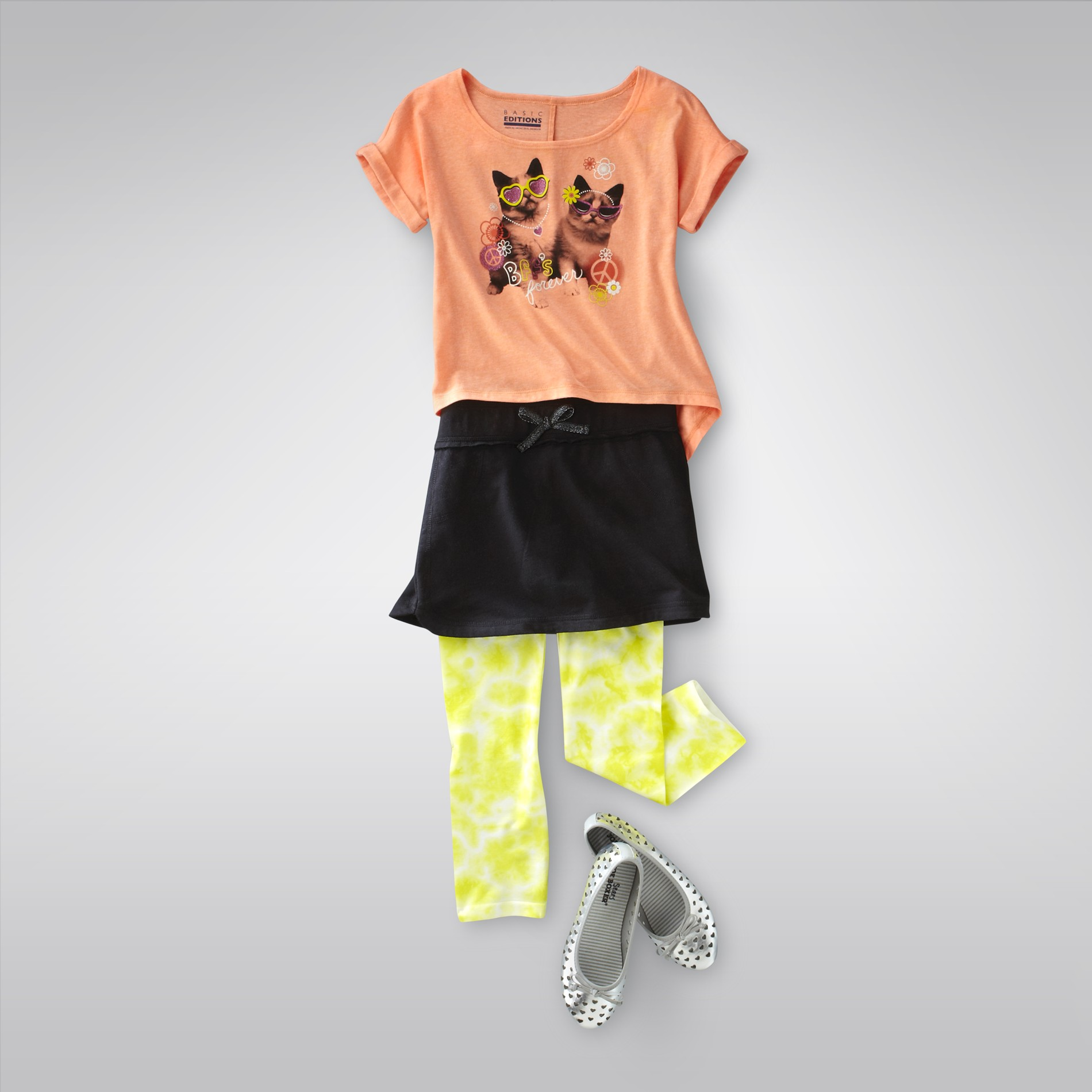 Primed for Playtime Outfit at Kmart.com
