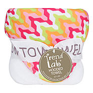 Trend-Lab Bouquet Hooded Towel - Savannah at Sears.com