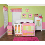 Trend-Lab Savannah - 3 Piece Crib Bedding Set at Kmart.com