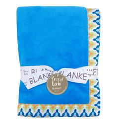 Trend Lab Receiving Blanket - Framed Levi at Kmart.com