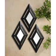 Elements 3 Piece Diamond Mirror Set at Kmart.com