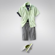 Shootin the Breeze Outfit at Kmart.com
