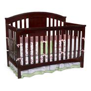 Delta Childrens Newport 4-in-1 Crib Espresso at Kmart.com