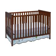 Delta Childrens Diamond 3-in-1 Crib Dark Cherry at Kmart.com