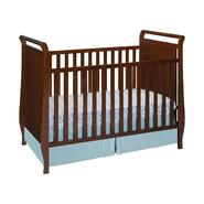 Delta Childrens Silverton 3-in-1 Crib Dark Cherry at Kmart.com