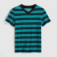 NSS Young Men's T-Shirt - Striped at Kmart.com