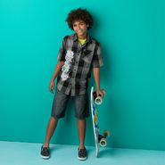 Sidewalk Shredder Outfit at Kmart.com