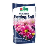 1 cu. ft. KGro Potting Soil at Kmart.com