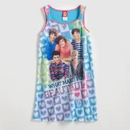 Front Row One Direction Girl's Nightgown at Kmart.com