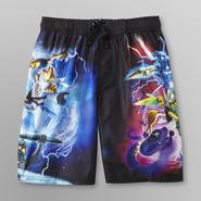 LEGO Boy's Swim Shorts - Ninjago at Kmart.com