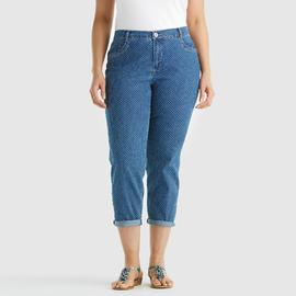 Gloria Vanderbilt Women's Plus Cropped Jeans at Sears.com