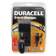 Duracell 3-In-1 Charger for LG Mobile Phones at Kmart.com