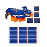 N Strike Elite Hail-Fire Blaster & Refill Pack Bundle at Kmart.com