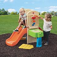 Step 2 Fun & Sun Climber Sandbox at Sears.com
