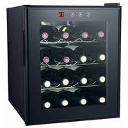 SPT 16 bottle Wine Cooler with Heating at Kmart.com