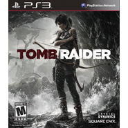 Square Enix Tomb Raider at Sears.com