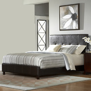 Oxford Creek Queen Size Tufted Bed at Sears.com