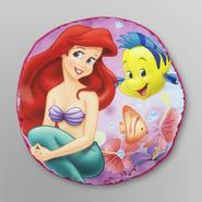 Disney Little Mermaid Decorative Pillow at Kmart.com