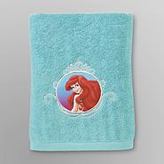Disney Little Mermaid Girl's Bath Towel at Kmart.com