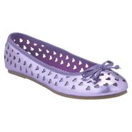 Joe Boxer Girl's Casual Shoe Sophie - Purple at Kmart.com