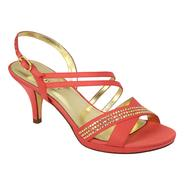 Metaphor Women's Dress Shoe Victoria - Coral at Sears.com