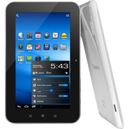 "Aluratek Cinepad 7"" 4GB Tablet with Boxchip Cortex A8 Processor & Android 4.0 Ice Cream Sandwich at Kmart.com"