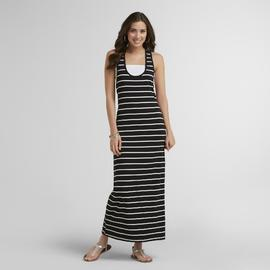 Ikeddi Junior's Tank Maxi Dress & Bandeau at Sears.com