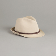 Joe Boxer Women's Fedora Hat at Kmart.com
