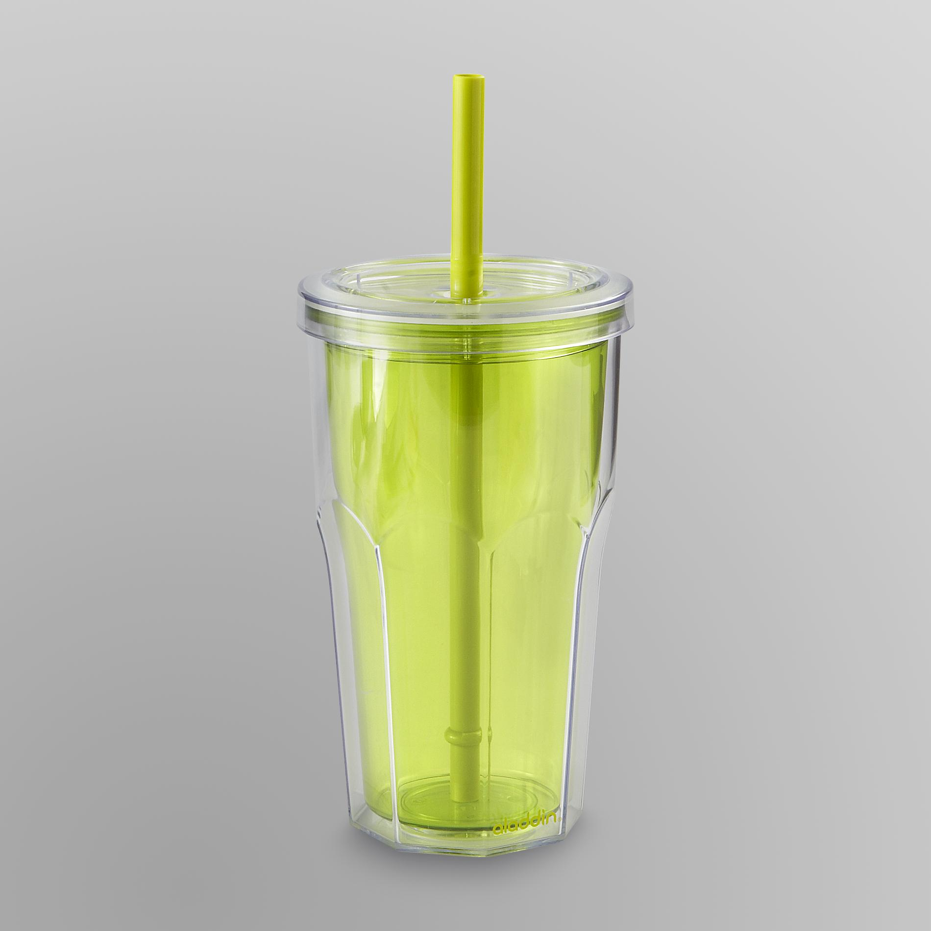 16-Ounce Travel Tumbler