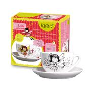 KETTO Paint-it-yourself Latte Set - Fairy Theme at Sears.com