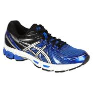 Asics Men's GEL-Exalt Running Athletic Shoe - Royal/Grey/Black at Sears.com