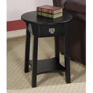 Leick Anyplace Side Table - Slate Black at Kmart.com