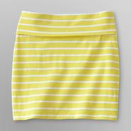 Dream Out Loud by Selena Gomez Junior's Bodycon Striped Skirt at Kmart.com