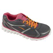 LA Gear Women's Athletic Running Shoe Aspire - Gray at Sears.com