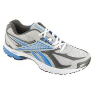 Reebok Men's Pheehan Athletic Shoe  - Grey/Blue at Sears.com