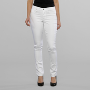 Canyon River Blues Women's Skinny Denim Jeggings at Kmart.com
