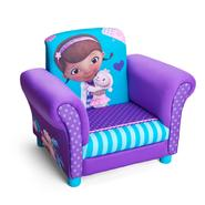 Delta Childrens Doc McStuffins Upholstered Chair at Kmart.com