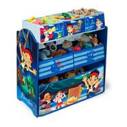 Disney Jake Multi-Bin Toy Organizer at Kmart.com
