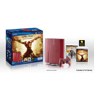 Sony PlayStation 3 500GB God of War: Ascension Legacy Bundle at Sears.com