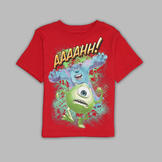 Disney Baby Toddler Boy's 'Monsters Inc.' T-shirt at mygofer.com