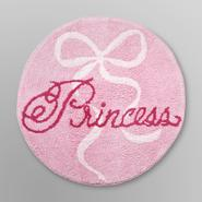 Disney Princess Girl's Bath Rug at Kmart.com