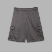 Everlast® Sport Men's Elastic Waist Performance Shorts at Kmart.com