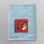 Angry Birds by Rovio Entertainment Bath Towel - Red Bird at Kmart.com