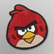 Angry Birds Bath Rug - Red Bird at Sears.com