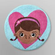 Disney Doc McStuffins Bath Rug at Kmart.com